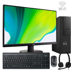 Dell Precision 3420 i5 Bundle 2