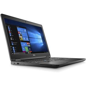 Dell Precision 3520 - i5-7440HQ/16/256SSD/15/QM620/FHD/W10/A2