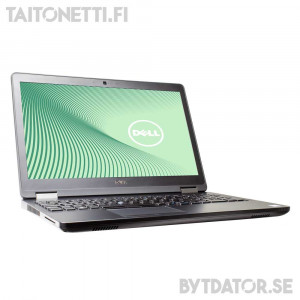 Dell Latitude E5570 i5-6200U/8/256SSD/15/FHD/HD520/W10/B1