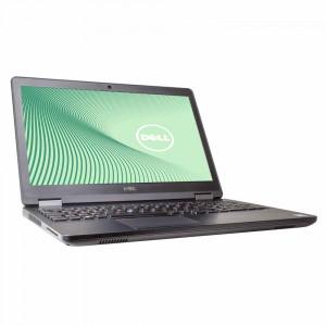 Dell Precision 3510 - i7Q/16/256SSD/15/FHD/W5130M/W10/A2