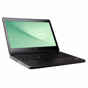 Dell Precision 7510 i7-6820HQ/32/256SSD/15/FHD/IPS/M1000M/WIN10/A2