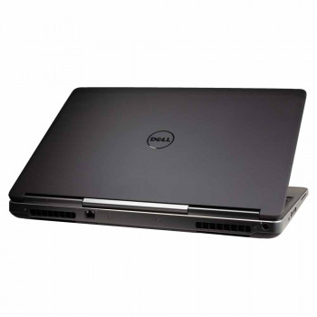 Dell Precision 7510 i7-6820HQ/32/512SSD+1TB/15/FHD/IPS/M2000M/WIN10/A2