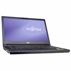 Fujitsu Lifebook E546 - i3-6100U/8/256SSD/14/HD/W10P/B1