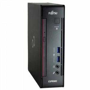 Fujitsu ESPRIMO Q556 USFF i5-6400T/8/256SSD/W10/A2