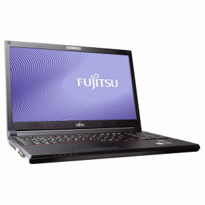 Fujitsu Lifebook E556 i3/8/128SSD/15/4G/W10/A2