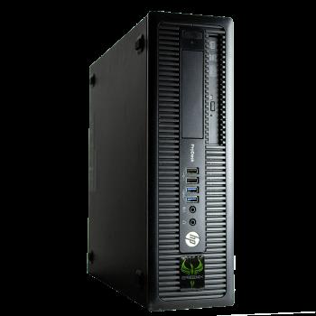 GreeniX 600 G1 SFF i3
