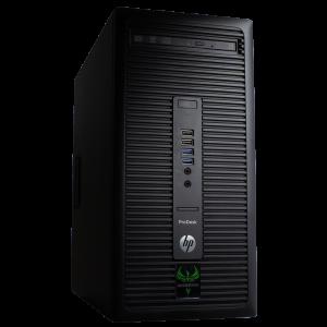GreeniX 600 G2 MT i5