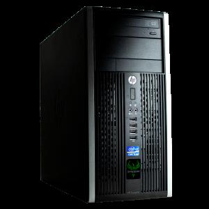 GreeniX 6200 TWR