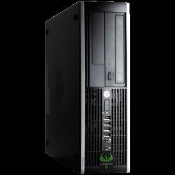 GreeniX 8300 GTX1050Ti SFF