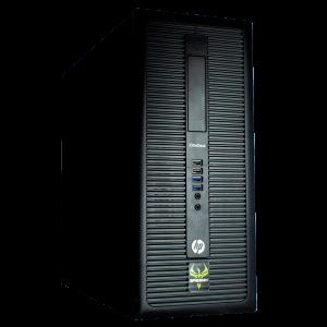 GreeniX 800 G1 TWR i5