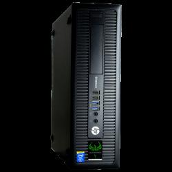 GreeniX 800 G1 i3 SFF