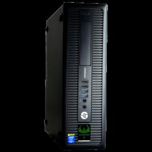 GreeniX 600 G2 SFF