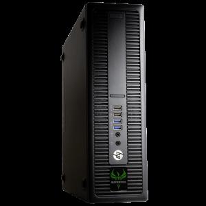 GreeniX 600 G2 SFF i3