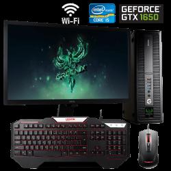 GreeniX 800 G2 SFF i5 Bundle 3