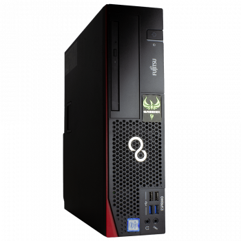 GreeniX D556 SFF i5 Bundle 1