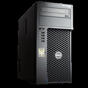 GreeniX T1700 Xeon