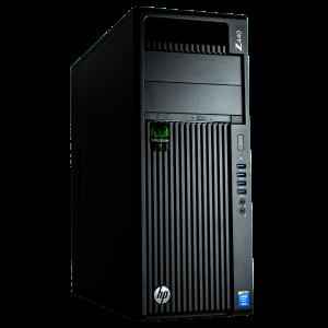 GreeniX Z440 2080