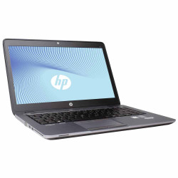 HP Elitebook 840 G1 - i5-4200U/8/256SSD/14/HD+/W10H/A2