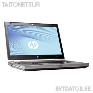 Hp Elitebook 8470p i7/8/256SSD/14HD+/W10/A2