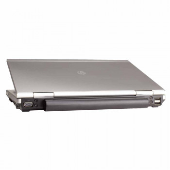 Hp Elitebook 2570p i5/4/128GBSSD/Win10/A2