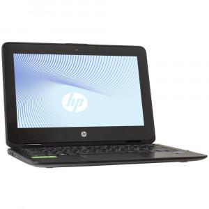 HP ProBook X360 11 G1 (grå) N3350/4/128SSD/11/Touch/W10/B1
