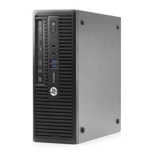 HP ProDesk 400 G2.5 SFF - i3-4170/8/500/W10/A2