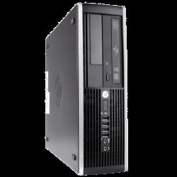 HP Compaq 6300 SFF i3