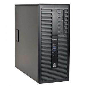 HP EliteDesk 800 G2 TWR - i5-6500/16/512SSD/W10/A
