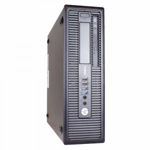HP EliteDesk 705 G1 SFF A10-6800B/8/240SSD/500/GTX 1050 2GB/W10/A2
