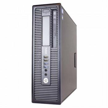 HP ProDesk 600 G1 SFF - G3220/8/500/GTX1050/W10/A2