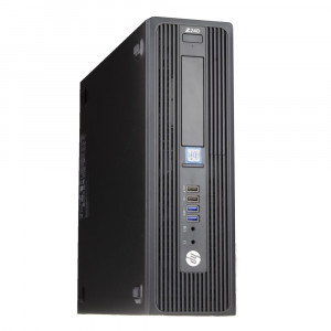 HP Z240 Workstation SFF E3