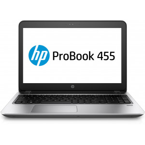 HP Probook 455 G4 A6-9210/8/256SSD/15/W10H/A2