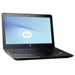 HP ZBook 15 G3 - i7-6700HQ/16/512SSD/15/FHD/M2000M/W10P/A2