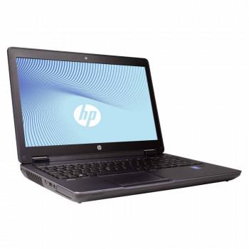 HP ZBook 15 i7Q/16/256SSD/15/FHD/K2100/W10/A2