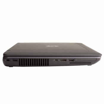 HP ZBook 15 i7Q/16/256SSD/15/FHD/K2100/W10/A1