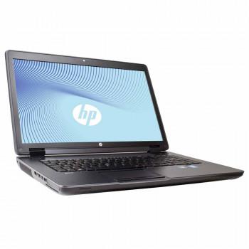 HP ZBook 17 i5/8/128SSD/17/K610M/FHD/W10/A2