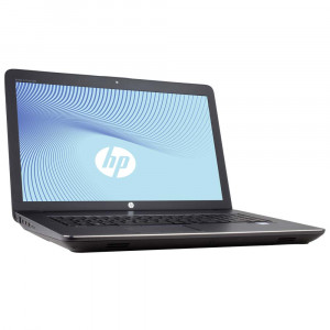 HP ZBook 17 G3 - i7HQ/16/512SSD+1TB/17/FHD/M3000M/W10/A1
