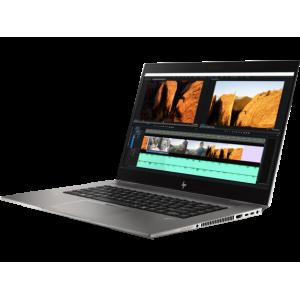 HP ZBook Studio G5 - i7-8850H/16/512SSD/15/FHD/P1000/W10P/A2