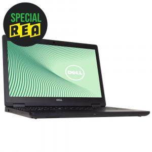 Dell Latitude 5580 - i5-6300U/8/256SSD/15/HD/W10P/A2