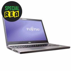 Fujitsu Lifebook E756 - i7-6500U/16/256SSD/15/FHD/4G/W10P/A2