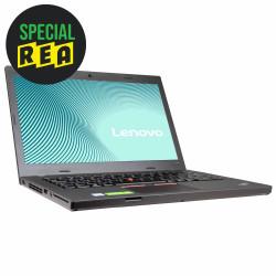 Lenovo Thinkpad L470 - i5-7200U/8/128SSD/14/FHD/IPS/W10P/A2