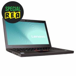 Lenovo Thinkpad X270 - i3-6006U/8/128SSD/12/W10H/B1