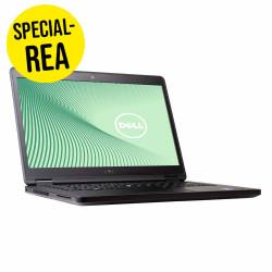 Dell Latitude 5480 - i5-6200U/8/256SSD/14/FHD/W10H/A2