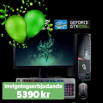 GreeniX E920 SFF i5 Bundle 1