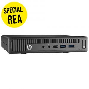 HP ProDesk 600 G2 DM i3 256