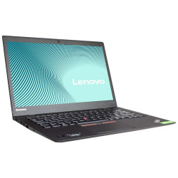 Lenovo X1 Carbon (3. gen) i5/8/256SSD/14/FHD/W10/B1