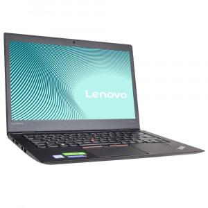 Lenovo X1 Carbon (4. gen) i5/8/256SSD/14/FHD/IPS/W10P/C1