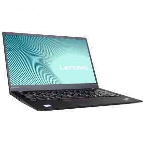 Lenovo X1 Carbon (5. gen) - i5-6300U/8/256SSD/14/FHD/W10P/B1