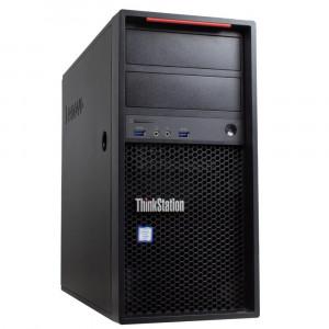 Lenovo P410 Xeon TWR M2000