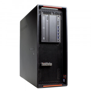 Lenovo ThinkStation P500 - Xeon E5-1650 v3/16/480GBSSD+1TB/RTX2070 8GB/W10/A2